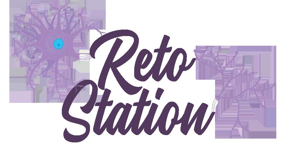 Reto Station Games